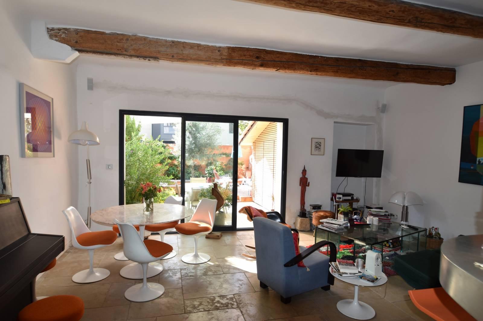 Architecte Pour Construction De Maison Aix En Provence ~ Surelevation Bois Aix En Provence